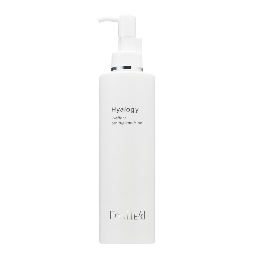 Hyalogy P-Effect Basing Emulsion Moisturizing Cream 250 ml