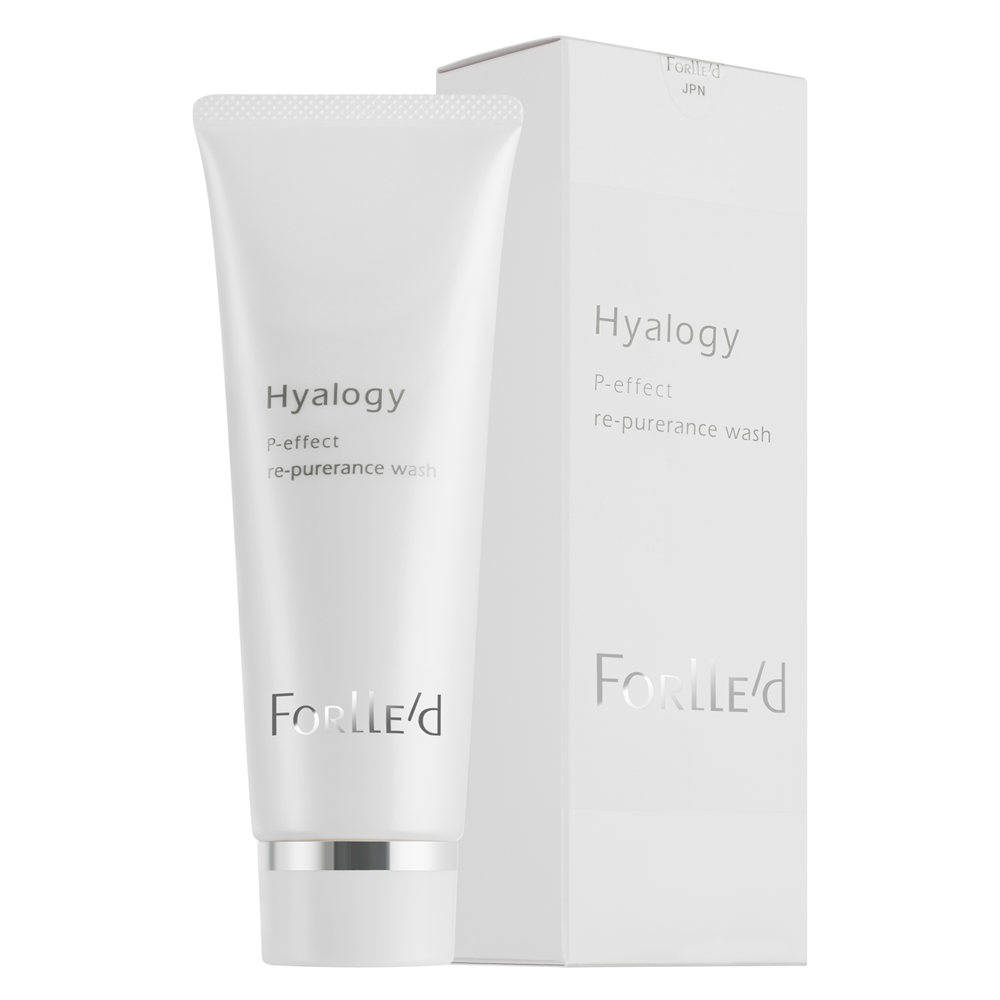 Hyalogy P-Effect Re-Purerance Wash 100g