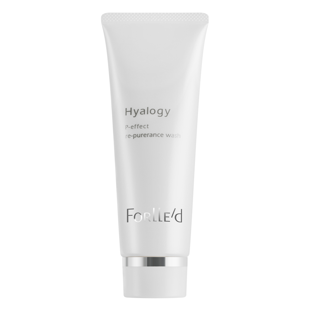 Hyalogy P- Effect Re-Purerance Wash 200 g