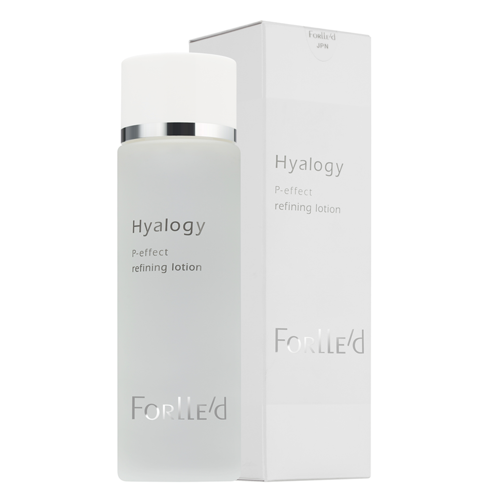 Hyalogy P-effect Refining Lotion 150 ml