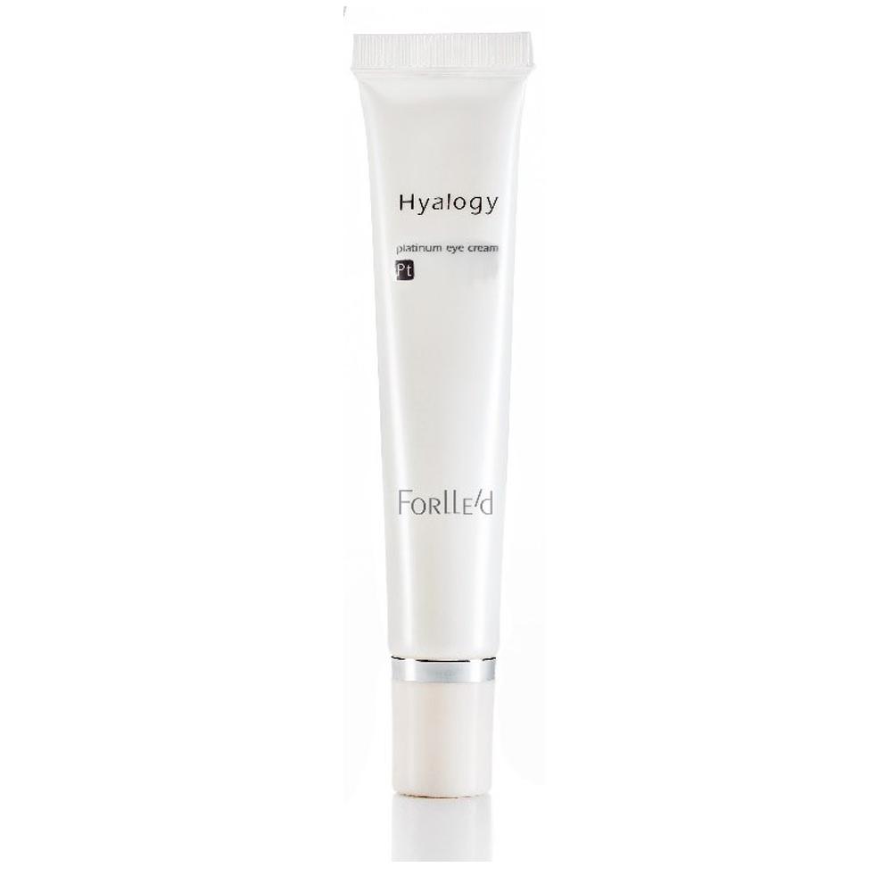 Hyalogy Platinum Eye Cream 9 g