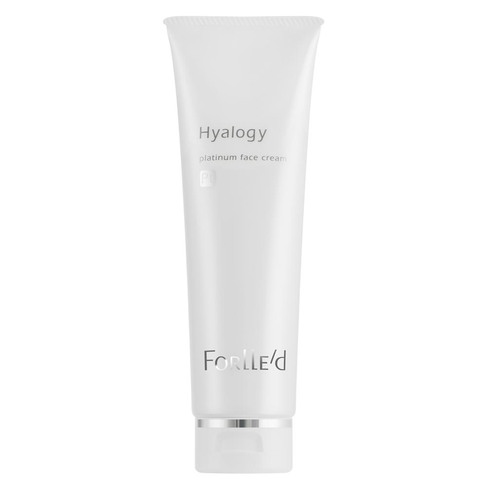 Hyalogy Platinum Antioxidant Face Cream 100 g