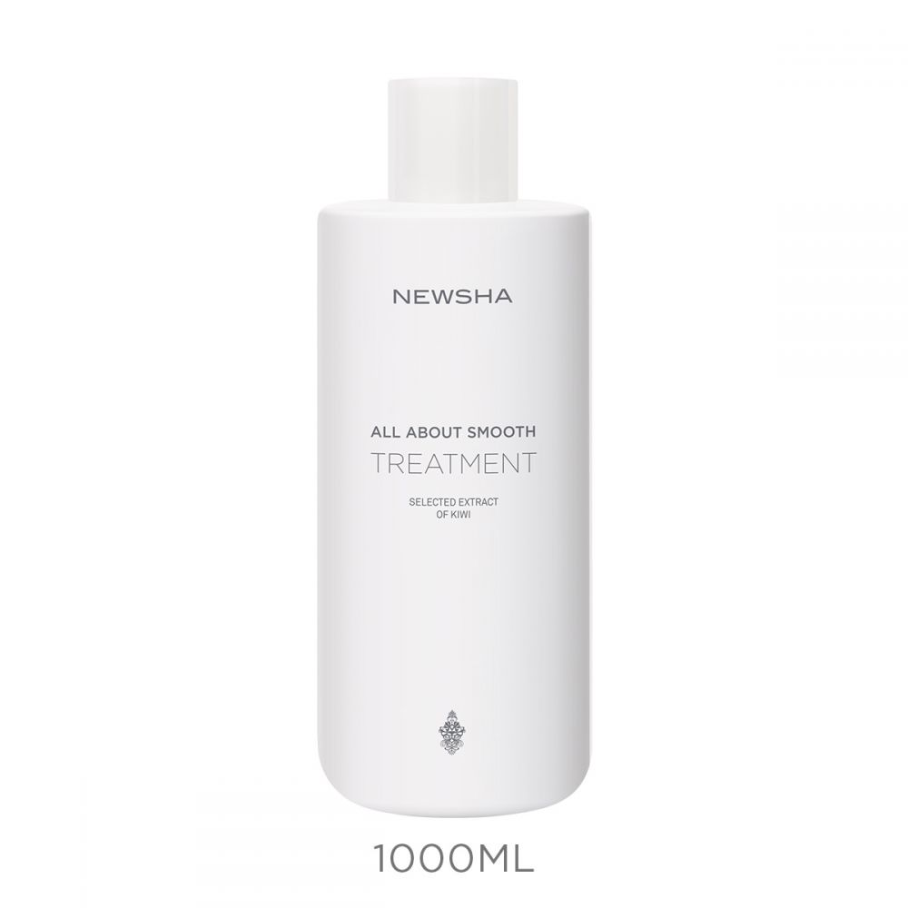 All About Smooth Treatment 1000 ml