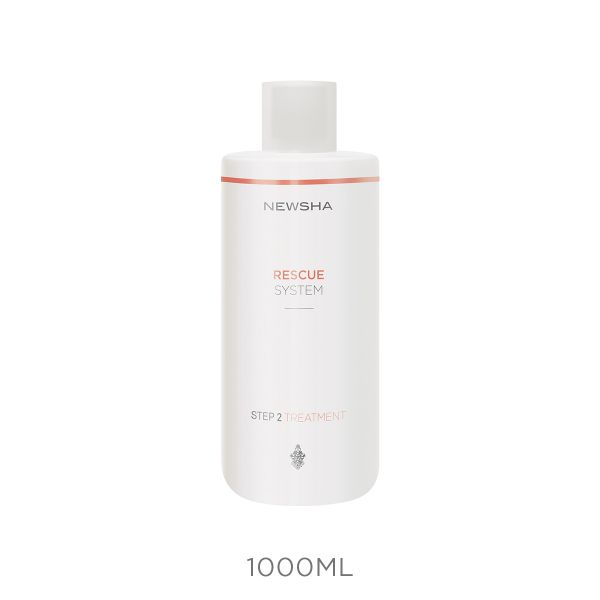 Rescue System Step 2 Treatment 1000 ml